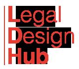 Legal Design Hub Logo